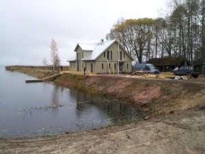 Kivilõpe kalakaitsekordon